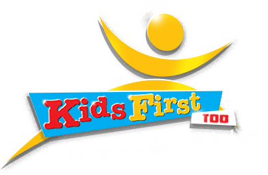 Kids First, Too - Where kids love to learn!