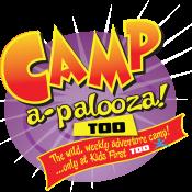 Camp-A-Palooza Too! Logo