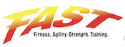Boys FAST (Fitness Agility Strength Training) Logo