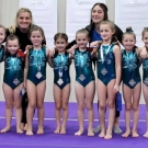 QCGE Competitive Gymnastics