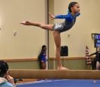 QCGE Competitive Gymnastics