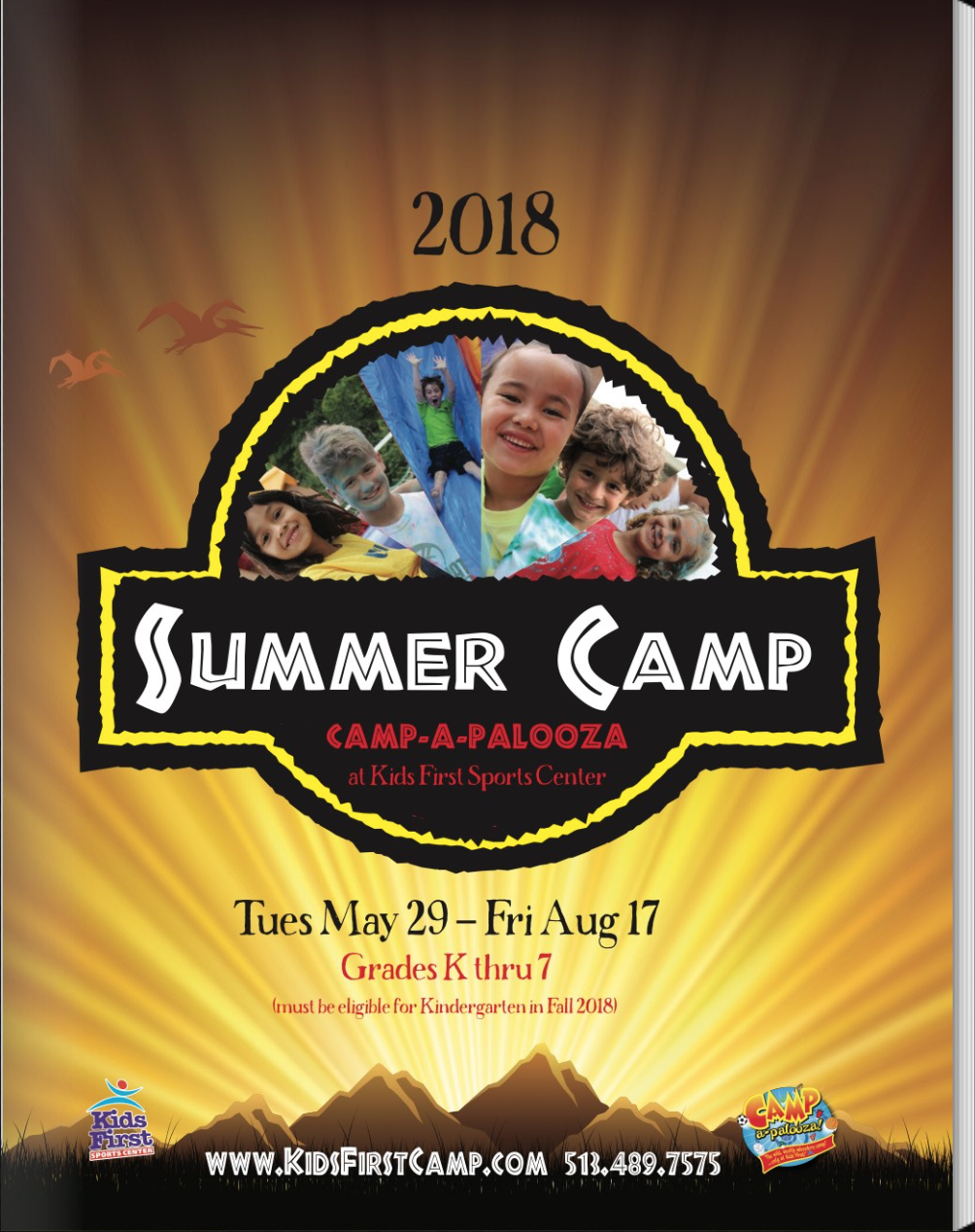 Kids First Sports Camps