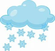 WEATHER INFO AND CLASS CANCELLATIONS