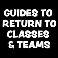 Guide to Return for Programs