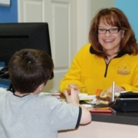 Image of Maggie Tanner at Kids First, Too - Where Kids Love to Learn!